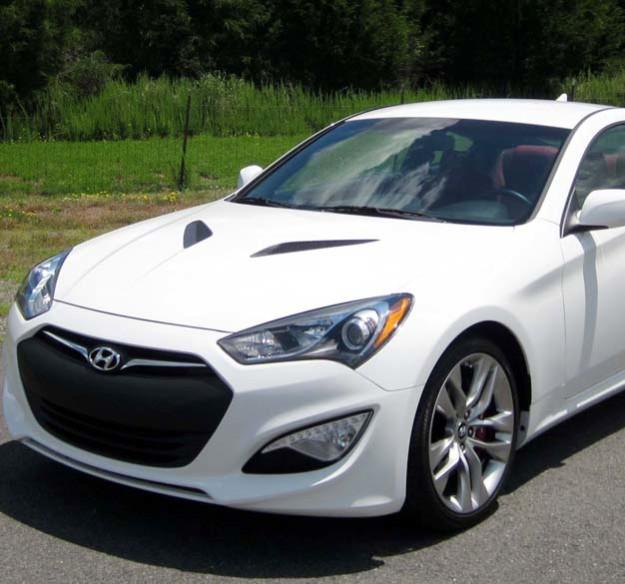 Cover Hyundai Genesis